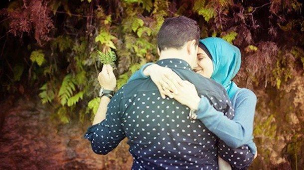 Rencontre mariage musulman algerien