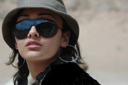 Rencontre avec femme riche au maroc