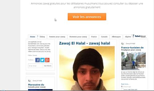 Du nouveau sur le blog zawj