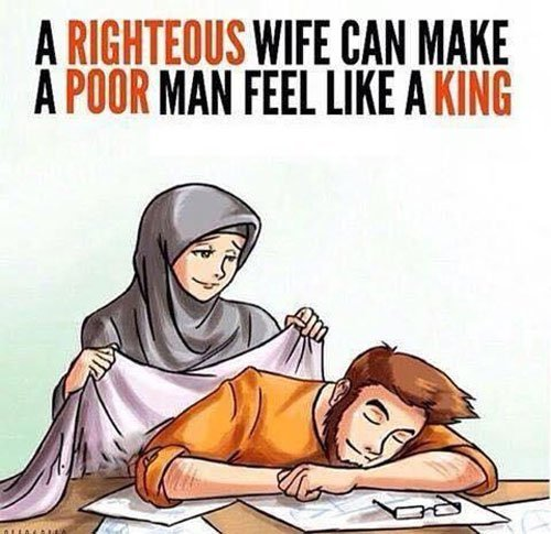 Site de mariage musulman dans le Marketing