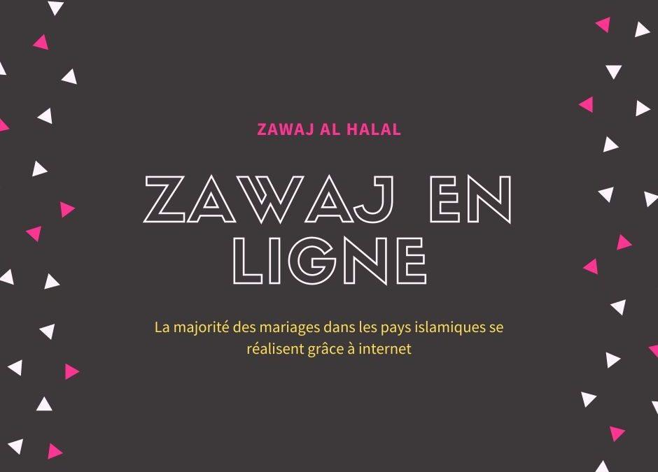 Muslima cherche muslim en ligne pour le halal