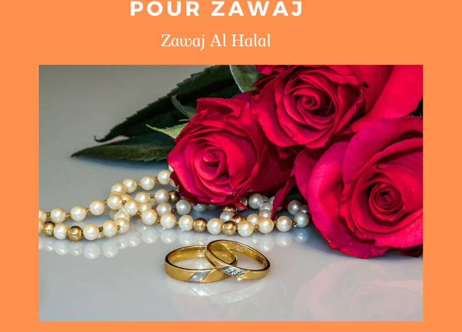 Les annonces zawaj les plus lues cette semaine.